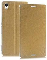 Чехол-книжка для Sony Xperia m4 aqua