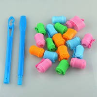Бигуди Magic Roller (Мэджик Роллер) шикарные локоны (код: 551015)