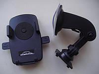 Автодержатель для телефона/смартфона/GPS присоска