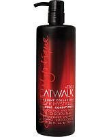 Кондиционер для разглаживания, мягкости и блеска волос TIGI Catwalk Sleek Mystique Calming Conditioner 750мл