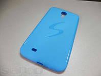 Чехол-накладка для Samsung i9200/i9028