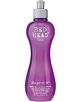 Лосьон для укладки волос феном, средняя фиксация Tigi Bed Head Superstar Blowdry Lotion for Thick Massive Hair