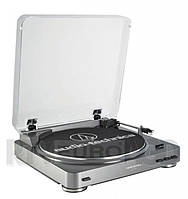 Проигрыватель винила Audio-Technika AT-LP60 USB