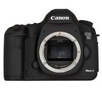 Canon EOS 5D Mark III - body