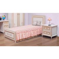 Кровать Сорренто односпальная