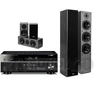 Дом.кинотеатр Yamaha RX-V479, Prism Audio Falcon