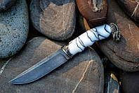 "Нож ""Гюрза"". Для охоты, для туризма, для рыбалки."