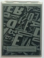 "Дисплей для электронных книг Amazon Kindle Touch; PocketBook 614W, 6 "" (800x600)"