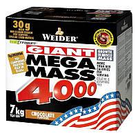 Гейнер Weider Mega Mass 4000 (7 kg)