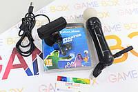 Sony PlayStation 3 MOVE KIT Оригинал PS3