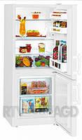 Холодильник Liebherr CU 2311 Comfort 137,2x55x62,9