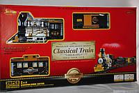 Детская железная дорога с вагонами (Classical Train) 1839