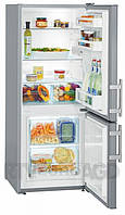 Холодильник Liebherr CUsl 2311 Comfort 137,2x55x62