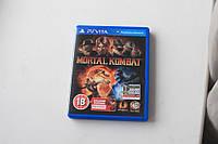 MORTAL KOMBAT MK9 ENG PS Vita  Оригинал Игра