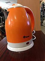 Дисковый электрический чайник Domotec DT806 Мариуполь