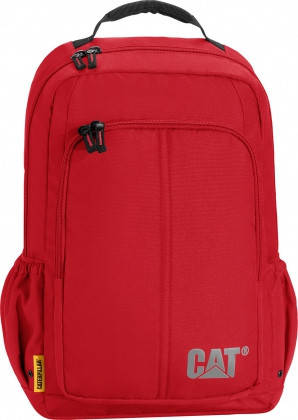 """Функциональный рюкзак с отделением для ноутбука 15,6"""" 22 л. CAT Mochilas 83305;03 Красный"""