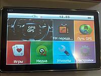 """Новый 7"""" GPS навигатор Navitel 7008 Мариуполь"""