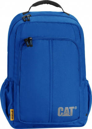 """Функциональный рюкзак с отделением для ноутбука 15,6"""" 22 л. CAT Mochilas 83305;282 Синий"""