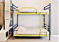 Кровать металлическая Флай-дуо (ТМ Метакам)