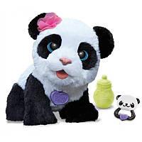Интерактивная игрушка Малыш Панда серии Pom Pom