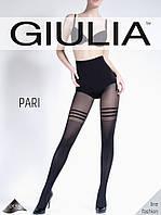 Новые модели женских колготок с имитацией чулков PARI 60