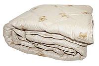 Одеяло ТЕП «Pure Wool» 210х180