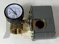 Автоматика для насосов с реле TYPE FSG-2