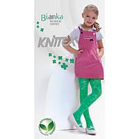 Колготки для девочки Bianka-/104-110/ в наличии 104-110 р., также есть: 104-110,92-98, Knittex_ЦС