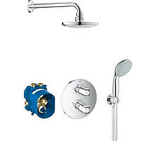 Grohe Душевая система Grohe Grohtherm 1000 34614000