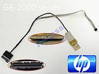 Шлейф матрицы HP Pavilion G6-2000 G6T-2000 NEW!!!