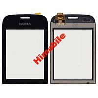 Сенсор тачскрин для Nokia 202 203 BEST