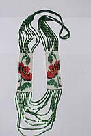 Ніжний жіночий гердан (силянка) (Нежный женский гердан (силянка)) ZG-0001