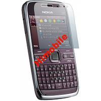 Защитная пленка на экран для Nokia E72