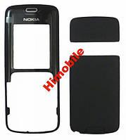 Корпус для Nokia 3110 classic черный (панели)