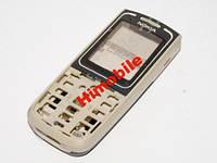 Корпус для Nokia 1650 черный High Copy