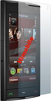 Защитная пленка на экран для Nokia X6 X6-00