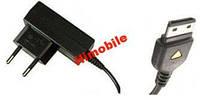 Сетевая зарядка Samsung D880 / S5230 / S5233