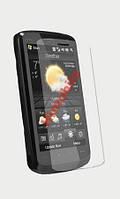 Защитная пленка на экран HTC T8282 Touch HD
