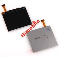 Дисплей экран Nokia 200 201 302 C3-00 E5-00 X2-01