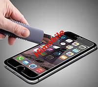 Защитное каленное стекло iPhone 6 plus плюс +