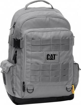 """Универсальный рюкзак с отделением для ноутбука 15,6"""" 22 л. CAT Combat 83148;289 Серый"""