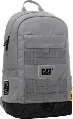 Городоской удобный рюкзак  15 л. CAT Combat 83149;289 серый