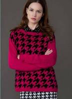 Стильный свитер полувер №29