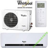 Whirlpool SPIW412L кондиционер сплит 3,5kW