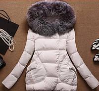 Теплые стильные женские куртки пуховики! Новая мод