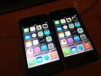 Apple iPhone 4s 16gb neberlock  оригинал