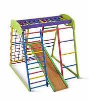 Детский спортивный комплекс для дома Юнга Мини