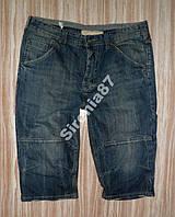 Стильные джинсовые шорты BURTON №215