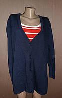 Стильный свитер полувер. Размер 62!!! №20