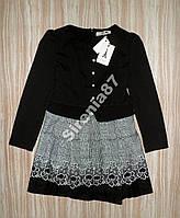 Стильное платье ZARA №420